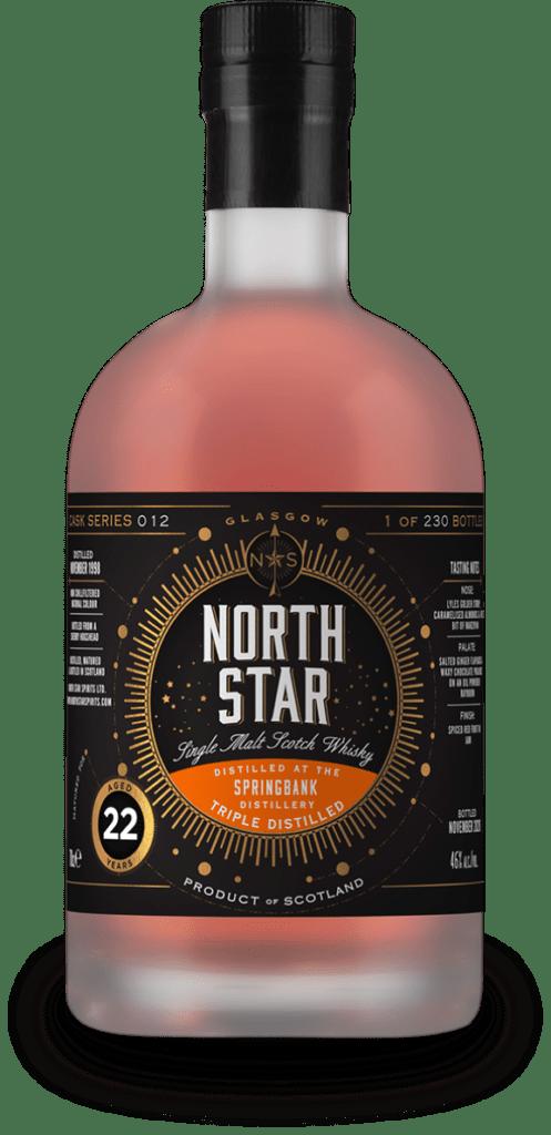 North Star Springbank 22 års