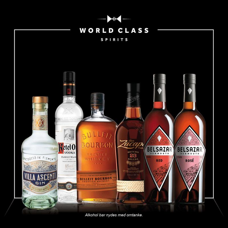Online Cocktail Smagning 29.01.2021 -0