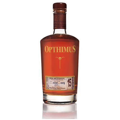 Opthimus 15 Års Solera