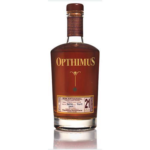 Opthimus 21 Års Solera