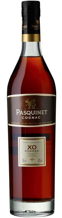 Cognac Pasquinet XO