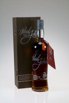 Indisk Single cask-peated cask no 784 57,3 % Paul John