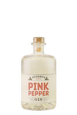 Pink Pepper gin