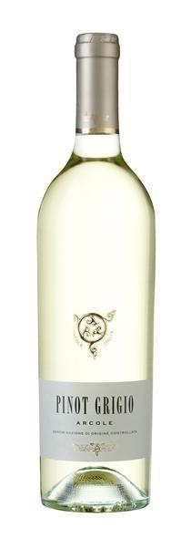 Pinot Grigio Arcole Italien