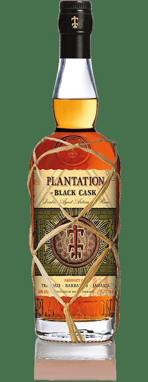 Black Cask 2016 Plantation fra Trinidad, Barbados og Jamaica