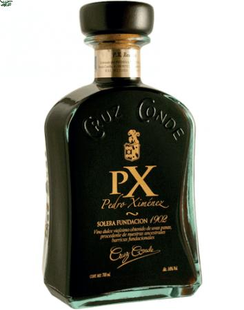 PX Pedro Ximenez Solera fundacion Sherry