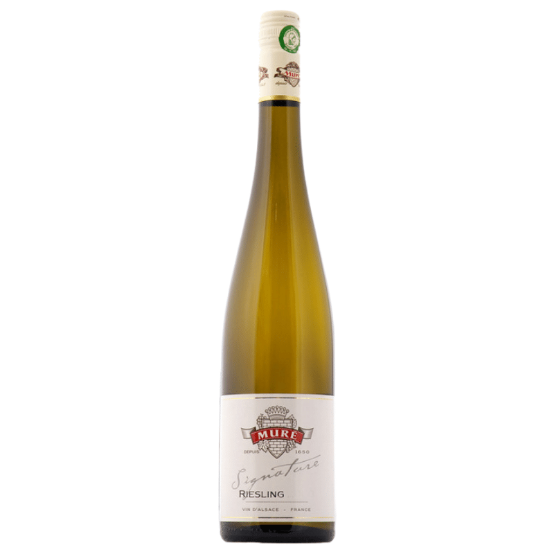 Riesling Mure Signature Alsace