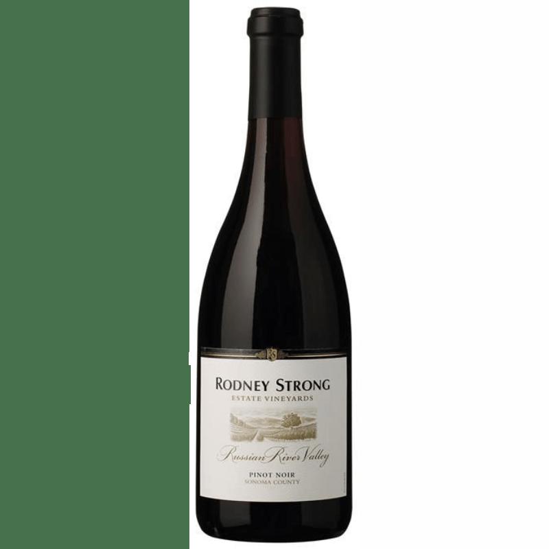 Pinot Noir Rodney Strong Russian River Vally Californien