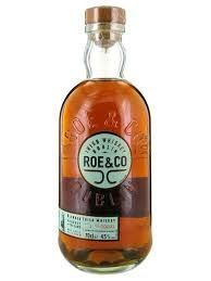 Roe & Co Irish Whisky Dublin