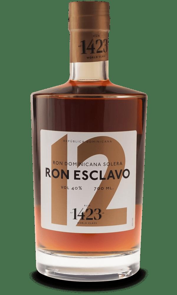 Ron Esclavo 12 års