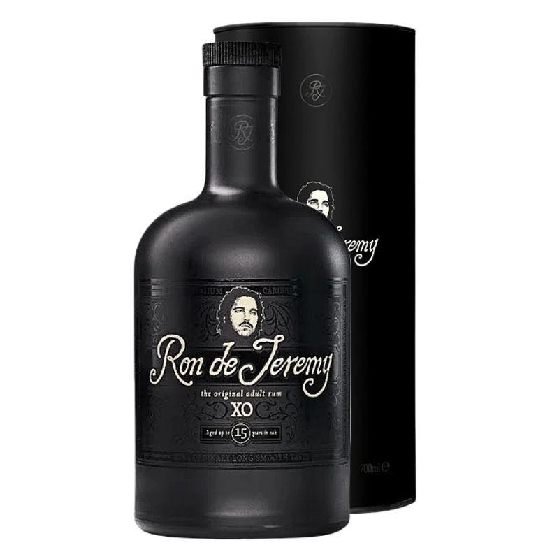 Ron de Jermy XO Originial adult rum 15 års