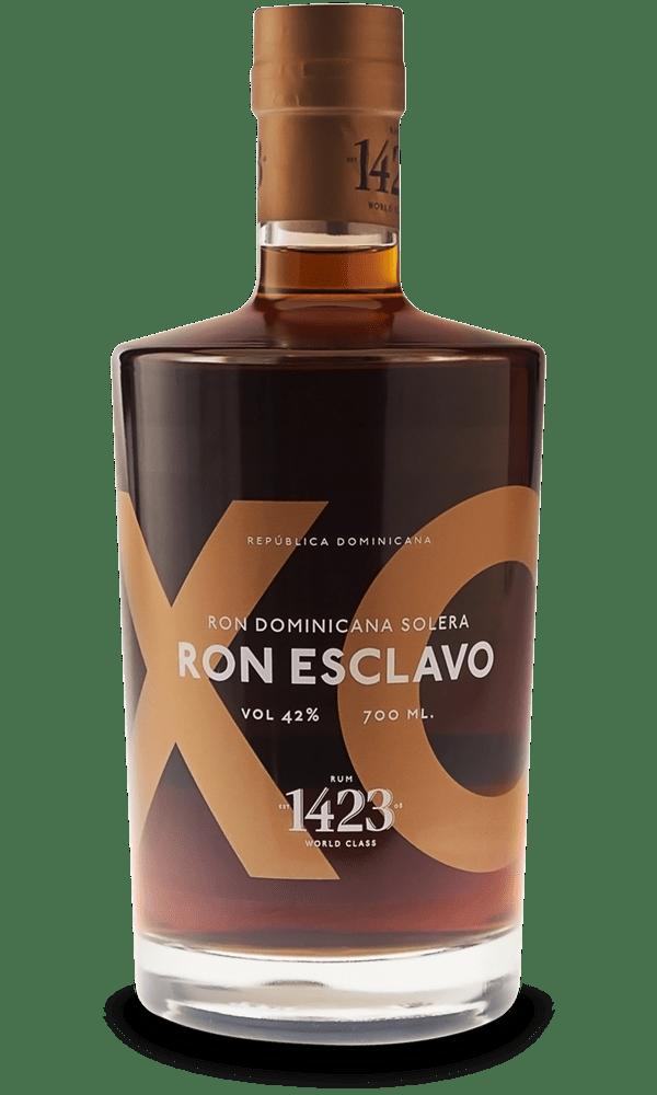 Ron Esclavo XO, Ron Dominicana Solera