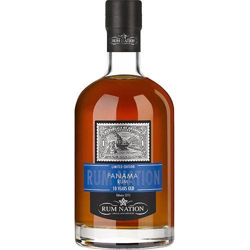 Panama 10 Års 40 % Rum Nation