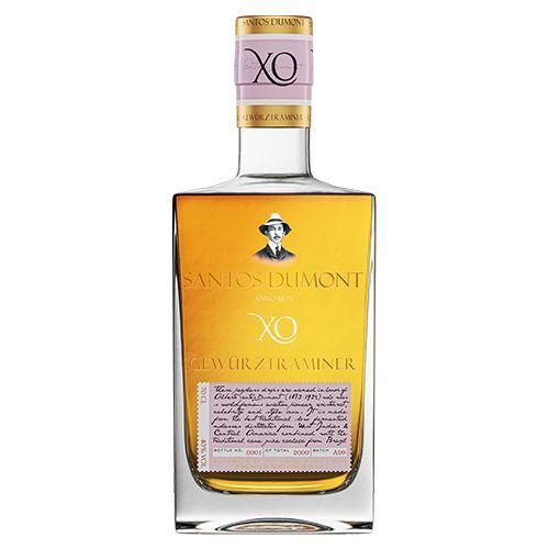 Santos Dumont XO Rum Gewürztraminer