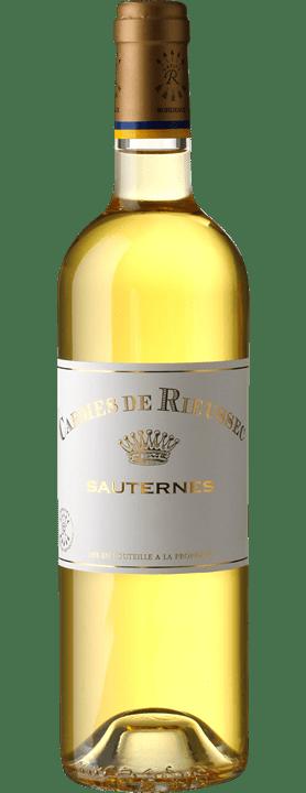 Sauternes Carmes de Rieussec