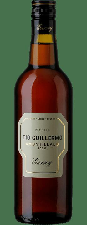 Tio Guillermo Amontillado