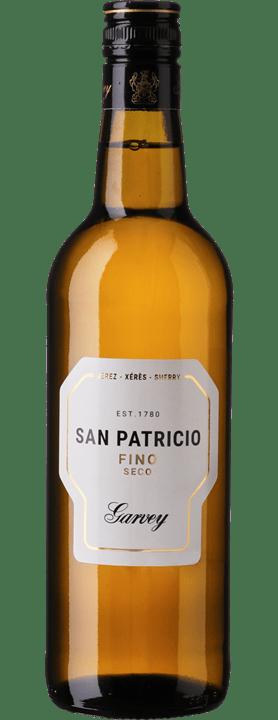 Sherry Fino Seco San Patricio
