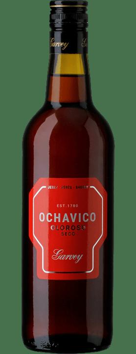 Sherry Oloroso Ochavico
