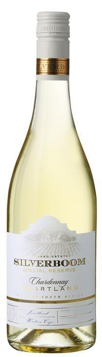 Silverboom Chardonnay Special Reserve