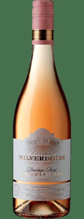 Silverboom Pinotage Rose, Syd afrika