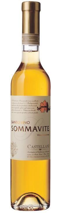 Sommavite Vino Liquoroso Castellani