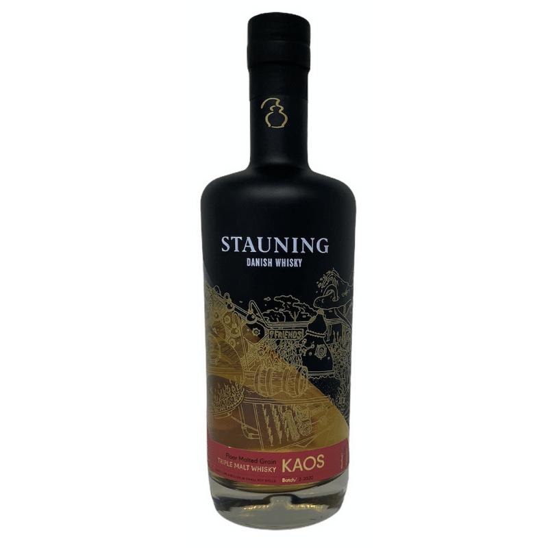 Stauning Kaos Batch 2-2020 Triple malt whisky