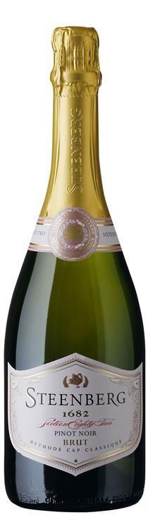 Steenberg 1682 Brut Pinot Noir