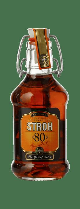Strog rom 80 % original Østrig