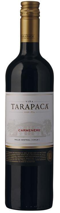 Tarapaca Carmenere Chile
