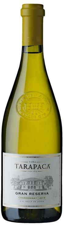 Chardonnay Tarapaca Gran Reserva