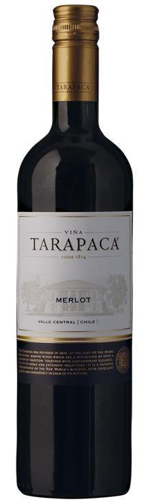 Tarapaca Merlot Chile