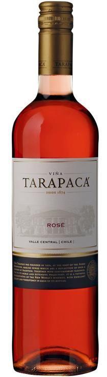 Tarapaca Rose Chile