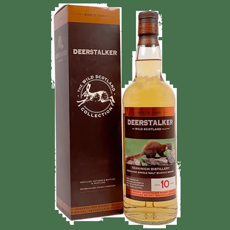Deerstalker Teaninich 10 års