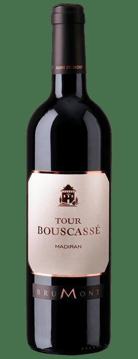 Madiran Tour Boucasse BruMont