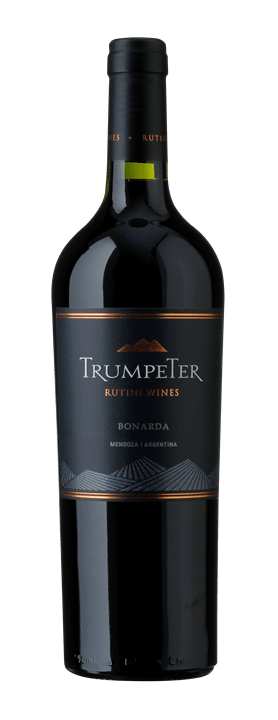 Trumpeter Rutini Wines Bonarda