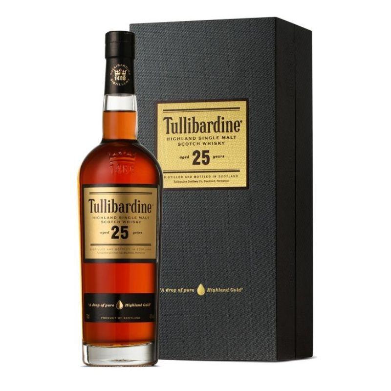Tullibardine 25 års