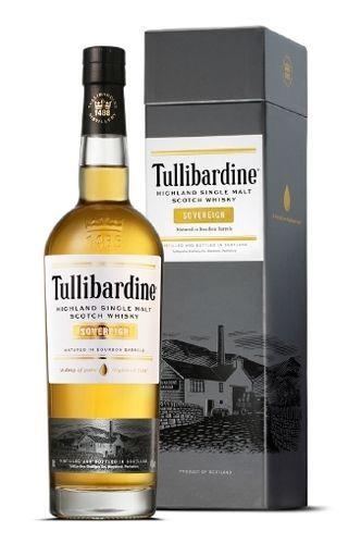 Tullibardine Sovereign Highland Single malt