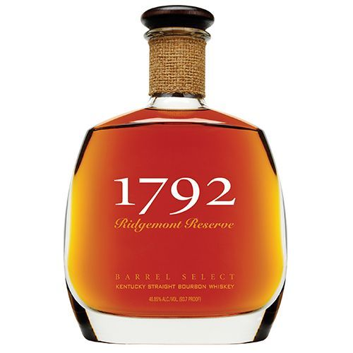 1792 Kentucky Straight boubon whisky