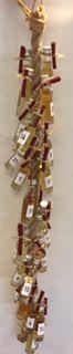 Whisky julekalender 24 x 2 cl. Whisky fra mange destillerier