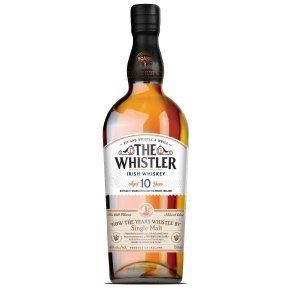 The Whistler 10 års single malt