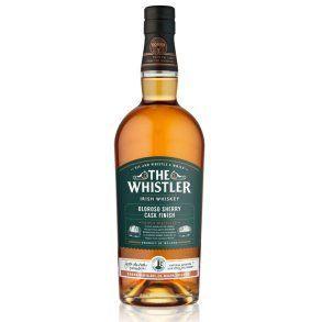 The Whistler Blend Triple destilleret 43 %