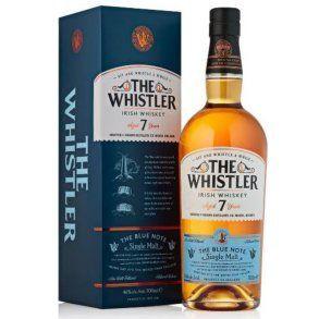 The Whistler 7 års Blue Note single malt